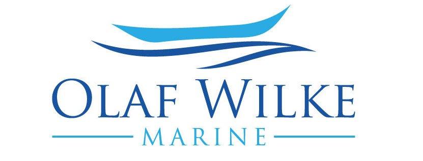 Olaf-Wilke-Marine Logo
